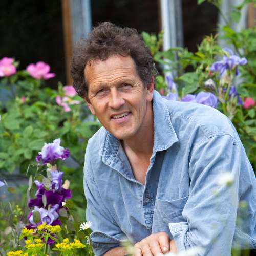 Britain's best-known gardening expert, Monty Don, is to open the 2018 Southport Flower Show, partnered by Everest.        The popular star, who was awarded an OBE in the Queen's Birthday Honours list this summer after passing on gardening tips to British TV viewers for more than 25 years, will be...